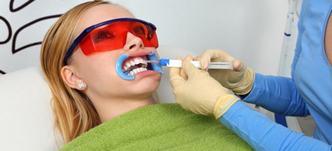 Чем обезболить зубной нерв в домашних условиях