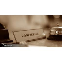 Alla's concierge & travel
