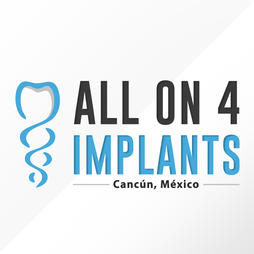 All-on-4 implants Cancun