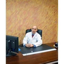 Dr. Ramon Sabala