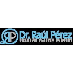 Logo dr raul perez