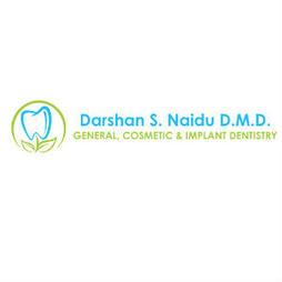 Darshan S. Naidu DMD