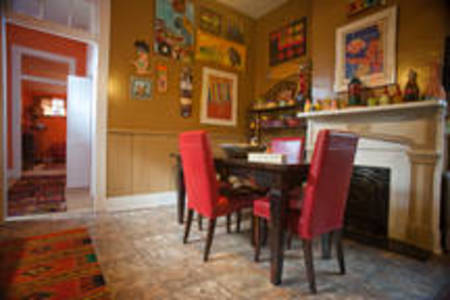 French Quarter Studio Apartment