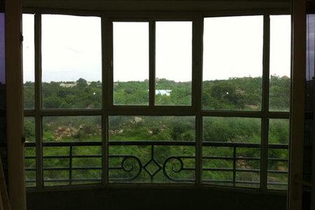 Garden View Inn
