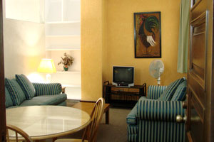 Suites reforma apartment