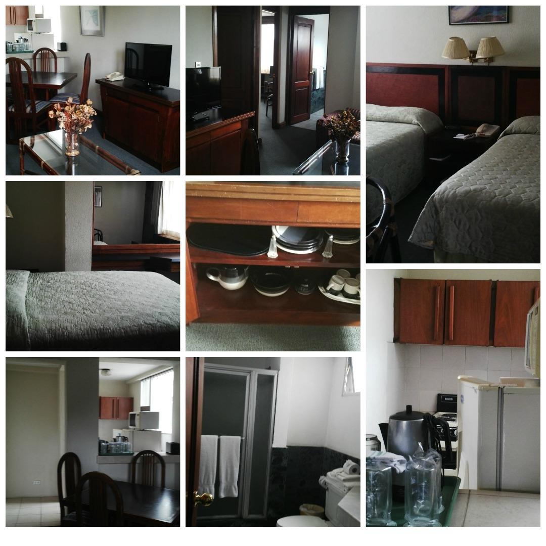 Fotos master suite 507