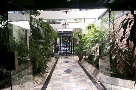 Suites Reforma Apart-Hotel