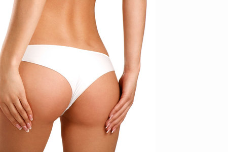 Buttock Augmentation - Gluteal Augmentation