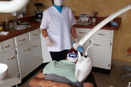 Clinica Dental Dr. Juan Jose Paredes Haas