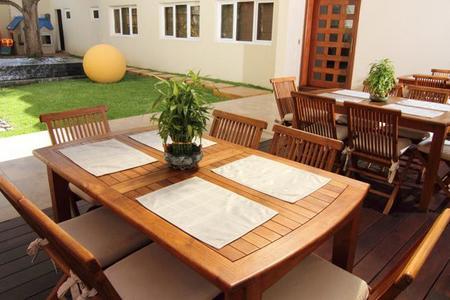 Apart Hotel Casa Serena