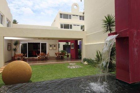 Hotel casa serena %281%29