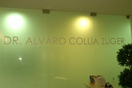 Dr. Alvaro Collia Zuger