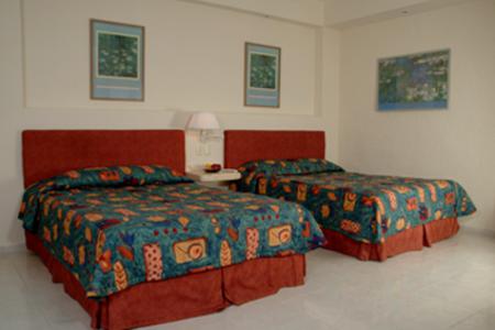Suites Nader Cancun