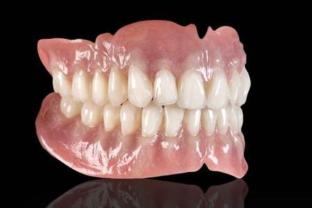 Er denture header image