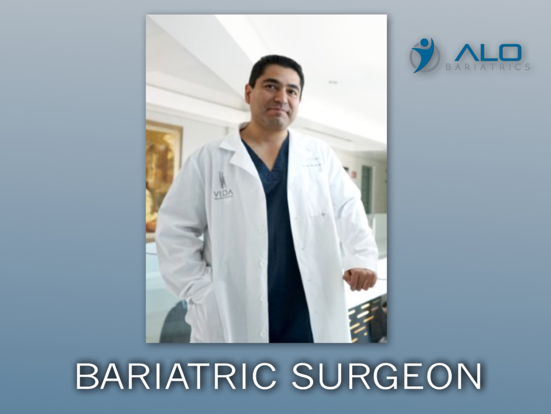 Surgeon. dr lopez