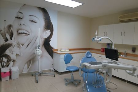 Dentcare Cancun