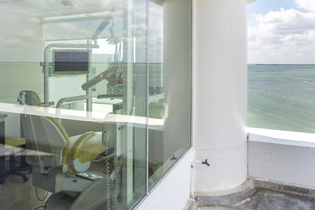 SUNSET DENTAL Cancun