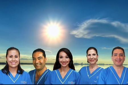 HOSPIDENT - Make Over Cancun
