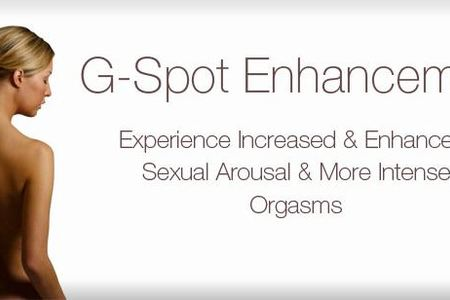 ADD G SPOT ENHANCEMENT To Current Treatment as Bundle