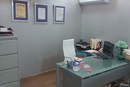 Specialized Plastic Surgery Clinic