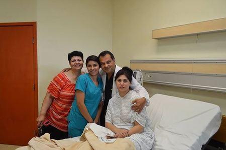 Dr. Arturo Muñoz Meza  Plastic Surgery