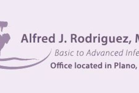 Alfred J. Rodriguez MD - Texas IVF and Infertility