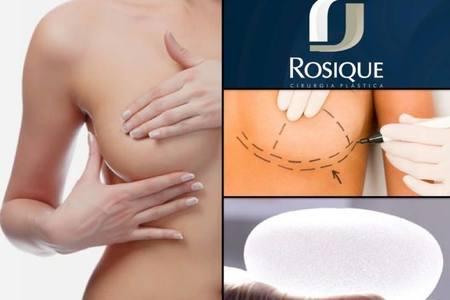 Breast augmetation