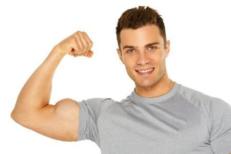 Bicep and Tricep Implants