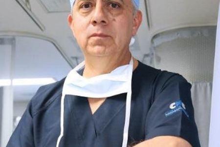 Dr. Jose Arturo Meneses- Bariatric and gastroenterologist