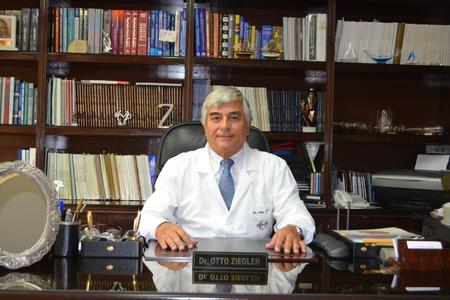 Dr. Otto Ziegler - Cosmetic Surgeon
