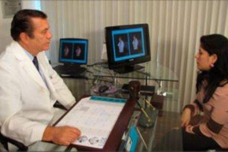 Dr. Jorge Moreno Rodriguez - Cosmetic Surgeon