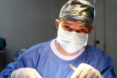 Dr. Renato Almonte - Cosmetic Surgeon