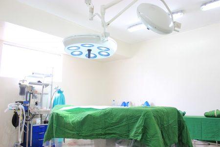 Dr. Luis Emilio Fuentes- Cosmetic & Reconstructive Surgeon