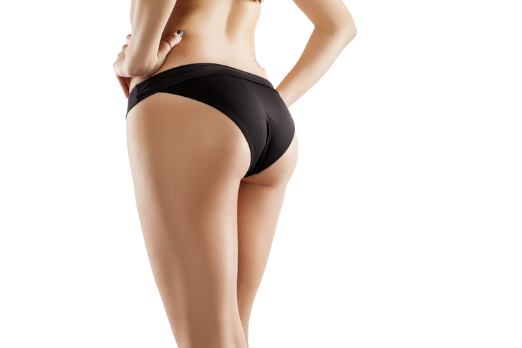 6 workouts for a sexy sculpted booty