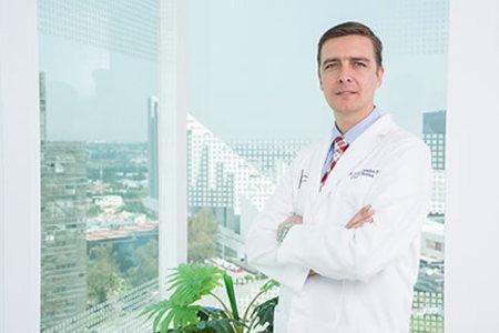 Dr. Allan Ceballos Pressler - Plastic Surgery