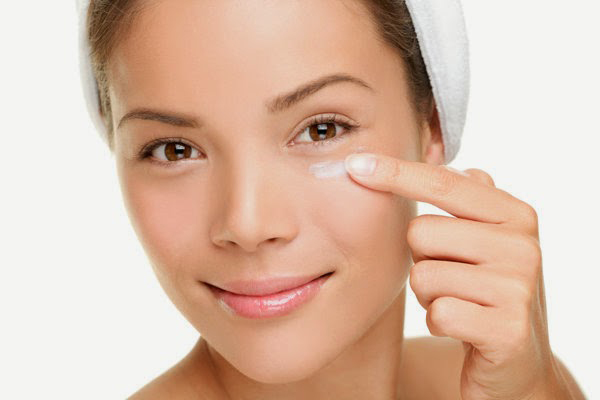 Coconut oil used for skincare