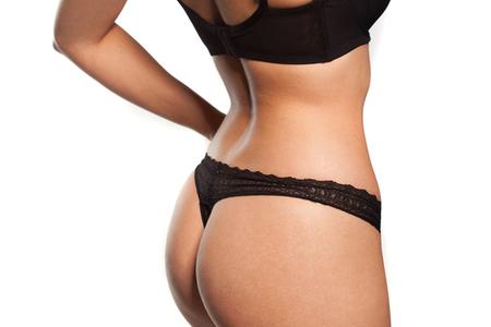 Buttock  Augmentation / Brazilian Butt Lift