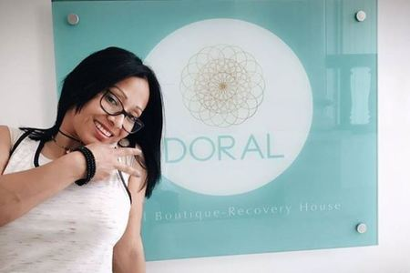 Doral Hotel - Recovey House