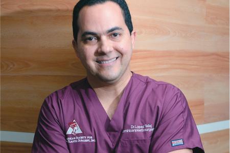 Dr. Luis Lopez Tallaj - Plastic Surgery