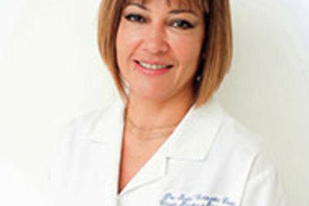 María Isabel Caravantes Cortés - Plastic Surgery