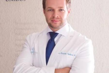 Dr. Ricardo Ventura - Plastic Surgeon