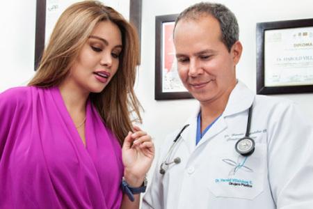Dr. Harold Villalobos - Surgery Plastic and Reconstructive.