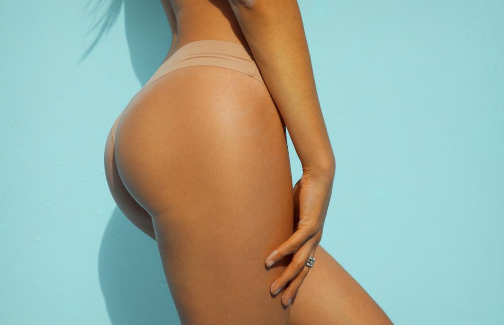 Brazilian butt lift fat grafting