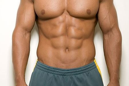 BODY DEFINITION (DEFINE YOUR ABS)