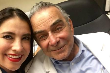 Dr. Sara Lea Salas - Dermatologist & Hair Restoration Specialist