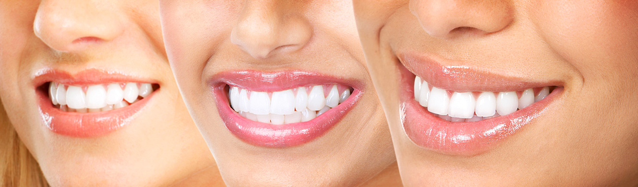 Cosmetic dentistry wide