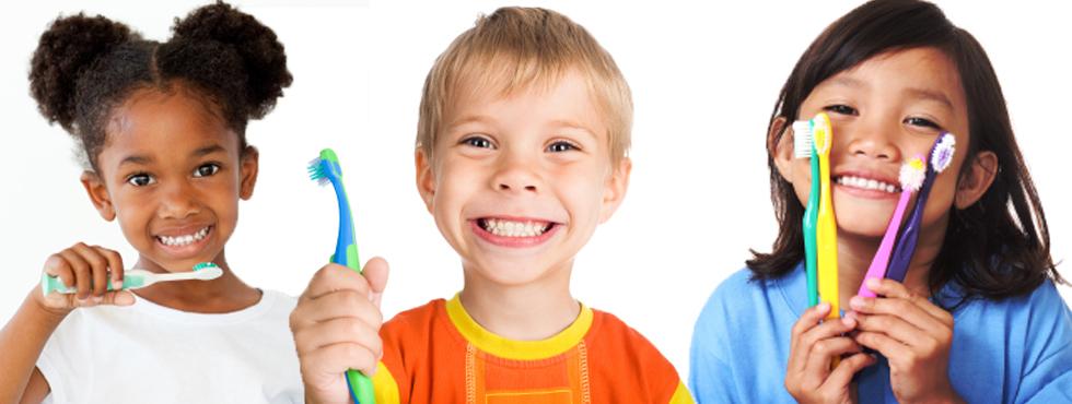 Pediatric dentistry kids