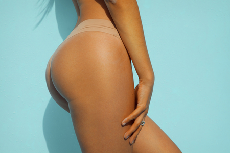 Buttocks Augmentation and Contouring (Brazilian Butt Lift)