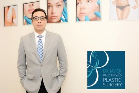 DR. JAVIER BÀEZ ANGLÉS-PLASTIC SURGERY