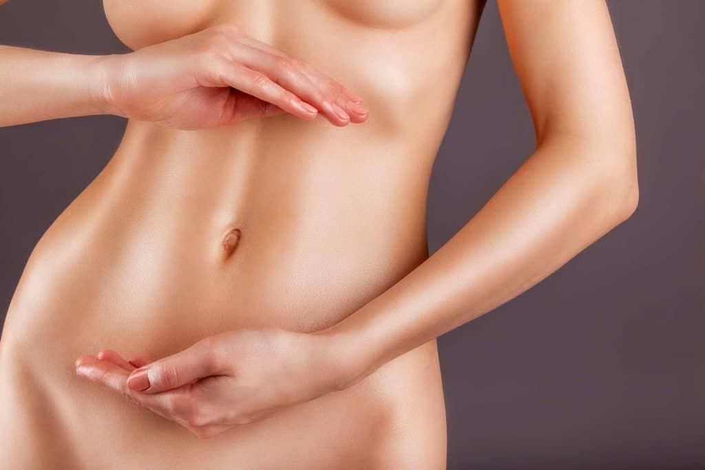 Cirugia estetica de abdomen como procedimiento quirurgico 1 1024x683